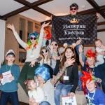 Квест для детей на выезде в Минске
