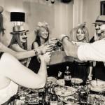 Квест «Безумная вечеринка»