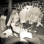 Живой квест «Безумная вечеринка»