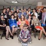 Квест на корпоратив в Минске - фото Империя квестов