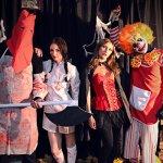 Хэллоуин в Минске 2015 «От заката до рассвета»