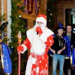 Новогодний квест «Кто заказывал Деда Мороза»