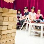 Детский квест на 20 человек в Минске
