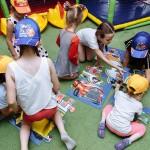 Квест на детский день рождения от 3 до 7 лет